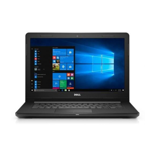 "Dell Inspiron 3593 Core i7, 8GB, 1TB, 2GB VGA, 14"" Screen, DVD RW, DOS, Eng KBD"
