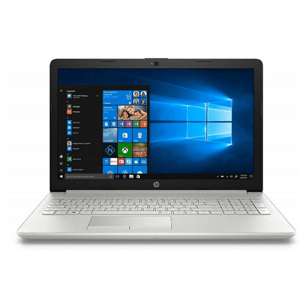 HP 15 da1041tu 2019 15.6-inch Laptop (8th Gen Core i5-8265U8GB1TBWindows 10Integrated Graphics)