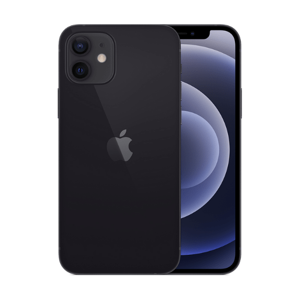Apple iPhone 12 256 GB, Black
