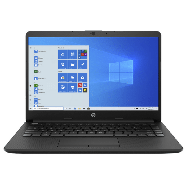 HP 14s-cf3046tu Laptop