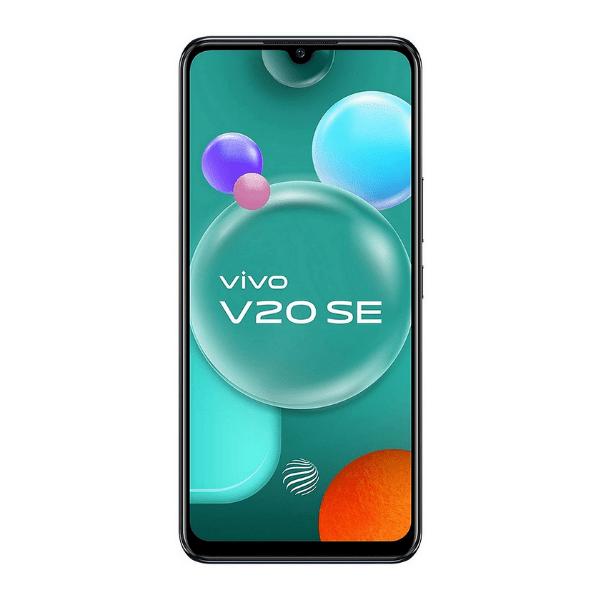 Vivo V20 SE (Gravity Black, 8GB RAM, 128GB ROM)