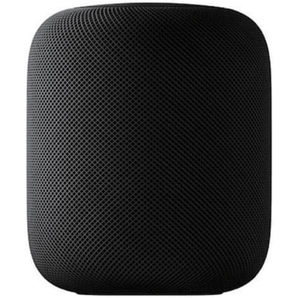 Apple HOMEPOD Bluetooth Smart speaker ( Space grey )
