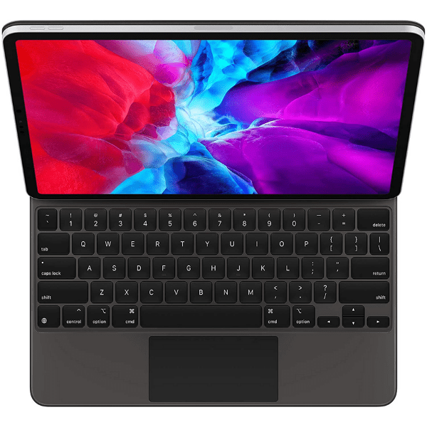 Magic Keyboard for iPad Pro 12.9‑inch (4th generation) - US English