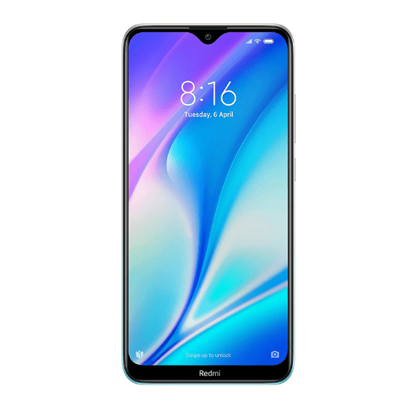 Redmi 8A Dual (Sky White,64GB Storage, 3GB RAM )