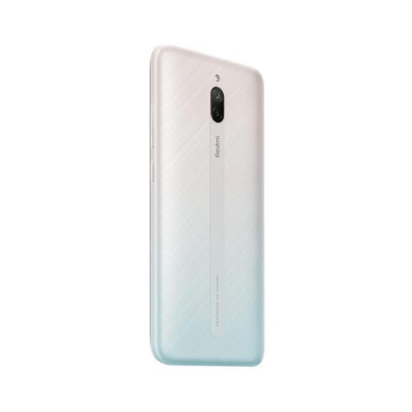 Redmi 8A Dual (Sky White,64GB Storage, 3GB RAM )