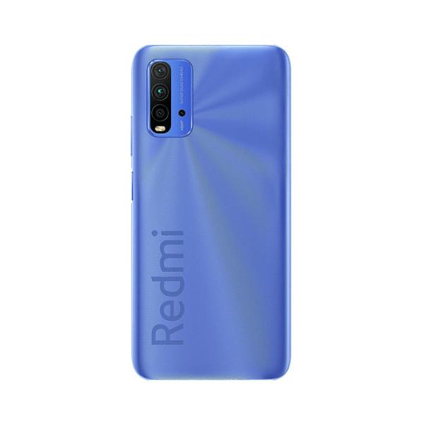 Redmi 9 Power (Blazing Blue, 64GB Storage,4GB RAM)