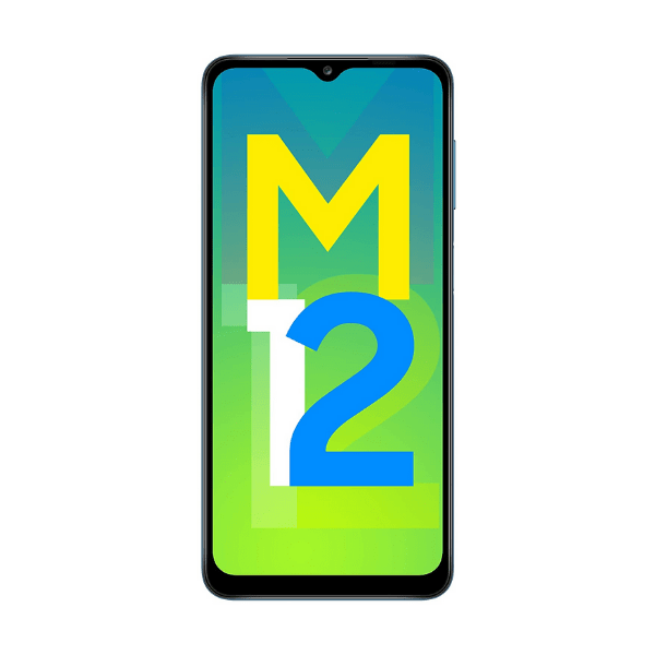 Samsung Galaxy M12 (4GB RAM, 64GB Storage)