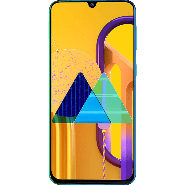 Samsung Galaxy M30s (4GB RAM, 64GB Storage)