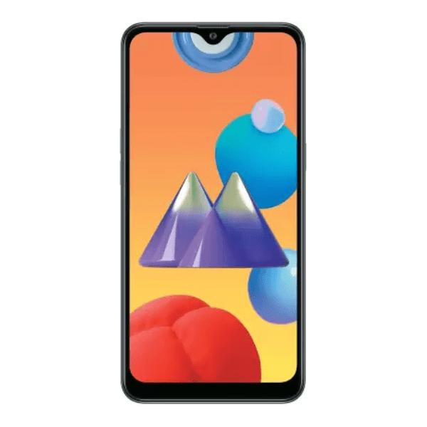 SAMSUNG Galaxy M01s (Gray, 32 GB) (3 GB RAM)