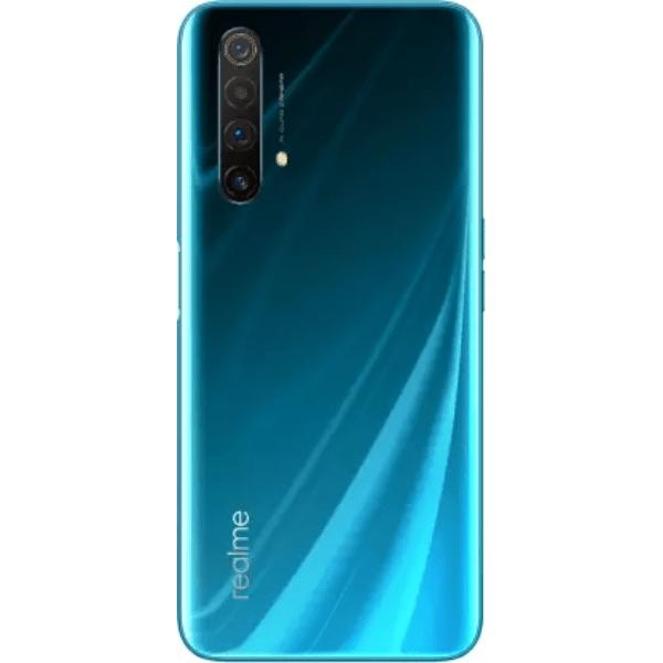 Realme X3 (8 GB RAM,128 GB Storage)