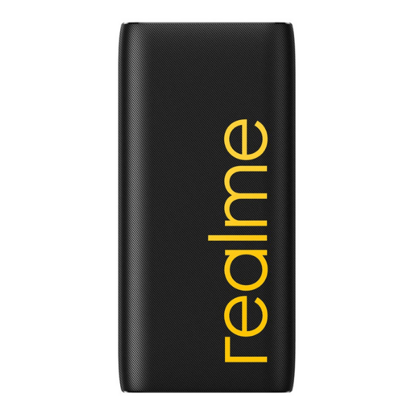 Realme 20000 mAh Power Bank