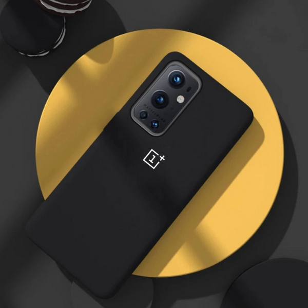 OnePlus 9 Pro Silicone Cover
