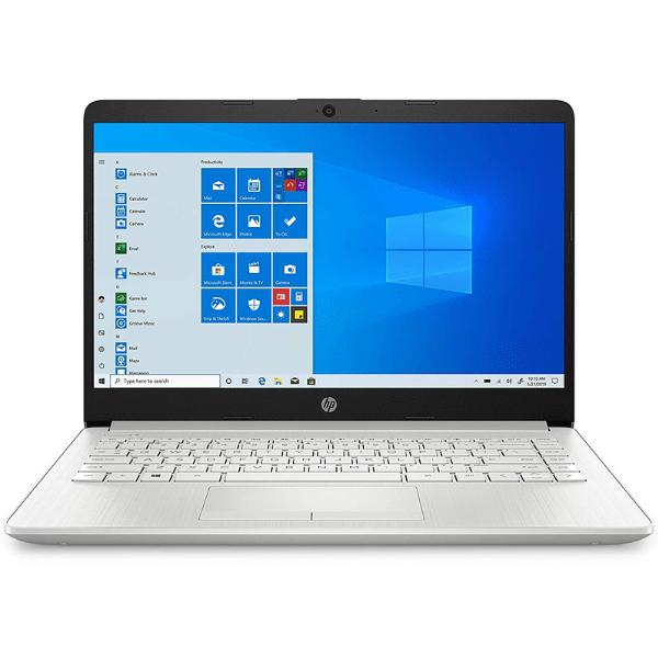 HP 14 Laptop 14 (35.56cms) (Ryzen 5 3500U8GB1TB HDD + 256GB SSDWin 10
