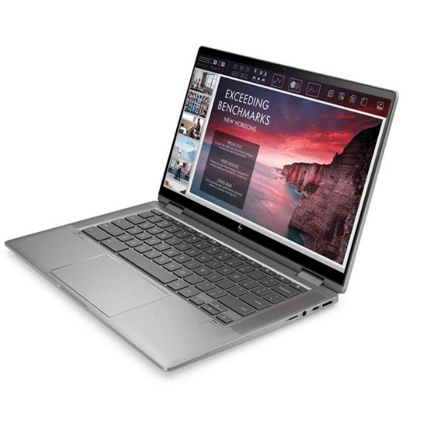 HP Chromebook x360 10th Gen Intel Core i3 14 Laptop