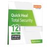 Quick Heal Total Security Renewal Upgrade