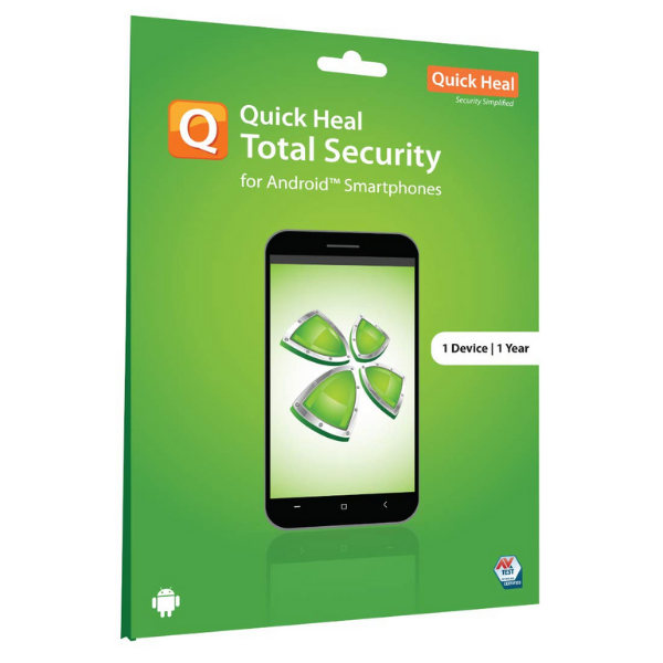 Android Total Security 1 User (1yr)