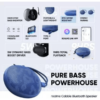 realme Cobble with Bass Radiator 5 w Bluetooth Speaker